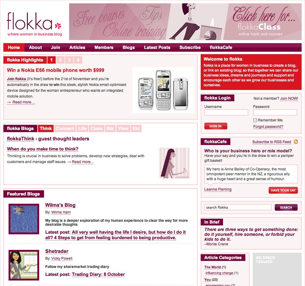 Flokka.com