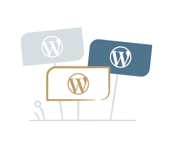 Enterprise WordPress hosting, support, and consulting