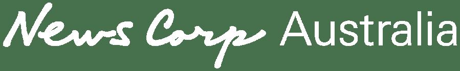 NewsCorp Australia logo