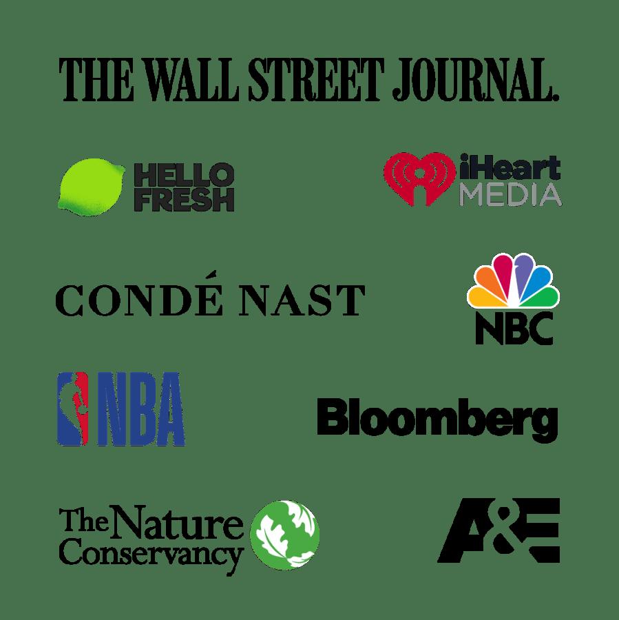 brands using WordPress VIP