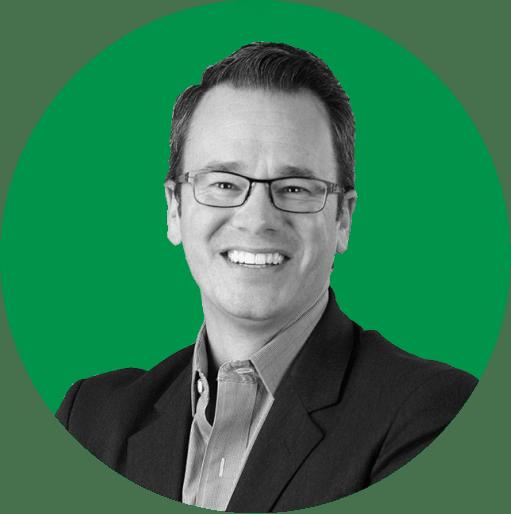 Forrester analyst Nick Barber